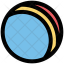 Ball Baby Ball Toy Icon