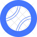 Ball Sports Cat Toy Icon