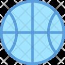 Ball Basketball Entertainment Icon