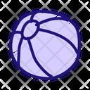 Ball Game Street Icon