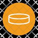Ball Disc Game Icon