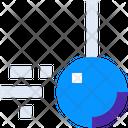 Ball Demolation Heavy Icon