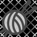 Ball Craft Hobby Icon