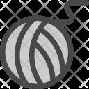 Ball Craft Diy Icon