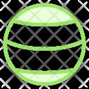 Ball Baseball Basketball Icon