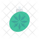 Christmas Decorate Ball Icon