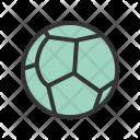 Ball Football Icon