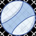 Ball Equipment Sports Icon