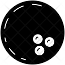 Ball Bowing Game Icon
