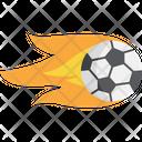 Ball Soccer Football Icon