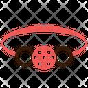 Ball gags Icon