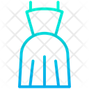 Ball Clothing Gown Icon