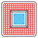 Ball Grid Array Icon
