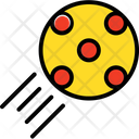 Ball In Air Icon