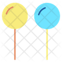 Ball Pins Icon