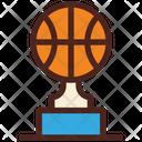 Award Trophy Prize Icon