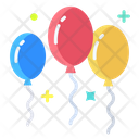Aballoons Ballons Decoration Icon
