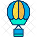 Hot Air Ballon Air Ballon Icon