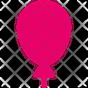 Balloon Toys Play Icon