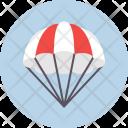 Balloon Aircraft Balloons Icon