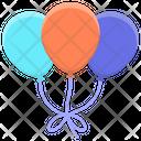 Balloon Ballons Celebration Icon