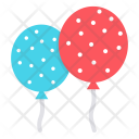 Balloon Celebration Festival Icon