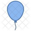 Party Balloon Icon