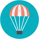 Balloon Fly Airplay Icon