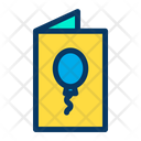Balloon Menu Icon