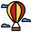 Balloon Tour Icon