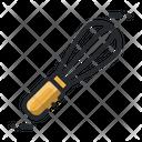 Balloon Whisk Icon