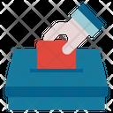 Ballot Democracy Vote Icon
