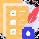Ballot Voting Box Ballot Icon