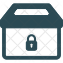 Ballot Box Icon