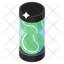 Balls Container Icon
