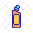 Disinfectant Face S Icon