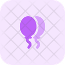 Baloons Icon
