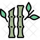 Nature Plant Spring Icon