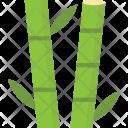 Bamboo Shoots Icon