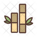 Bamboo stick Icon