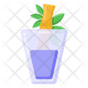 Bamboo Therapy Icon