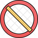 Ban Forbidden Caution Icon