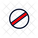 Ban Icon