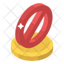Ban Area Restriction Area Forbidden Area Icon