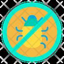 Ban bug Icon