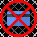 Ban Card Icon
