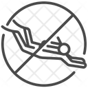 Ban Diver Alone Diver Icon