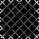 Block Stop Ban Icon