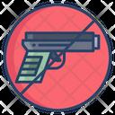 Xban Gun Icon