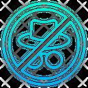 Ban Hacker Icon